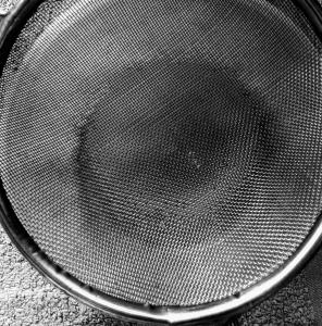 45 Drain wet waste